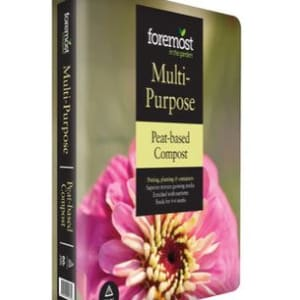 Compost - Foremost Pro Multi-purpose 60L